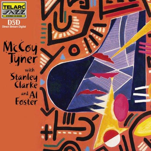 McCoy Tyner With Stanley Clark...