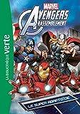 Avengers 06 - Le super adaptoïde