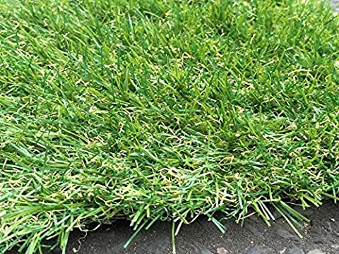 Berlin 26mm Pile Height Artificial Grass | Choose from 47