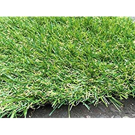 Artificial Grass for back garden