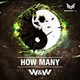 How Many (Extended Mix)