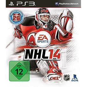 NHL 14 – [PlayStation 3]