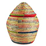 Zipfel, der Aufbewahrungskorb - Handarbeit - Fair Trade