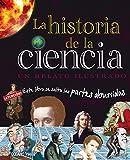 La Historia De La Ciencia (El libro Oceano de...)