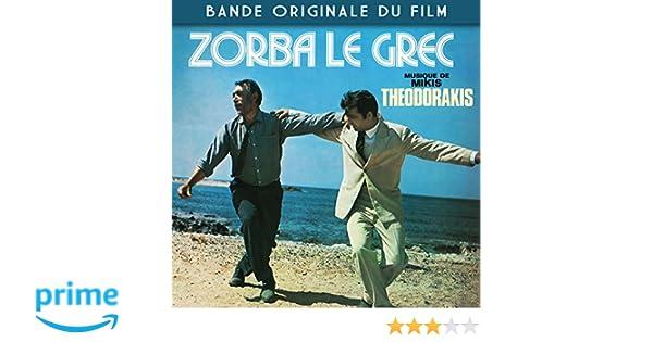 GRATUITEMENT TÉLÉCHARGER LE GREC FILM ZORBA