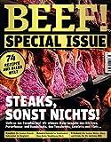 BEEF! Spezial: Sonderheft Herbst 2018