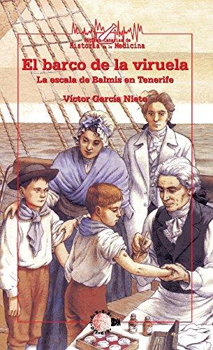 El barco de la viruela (Páginas Canarias de historia de la medicina)