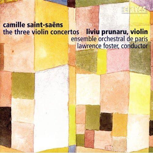 Violin Concerto No. 2 In C Major, Op. 58; Allegro Scherzando Quasi Allegretto
