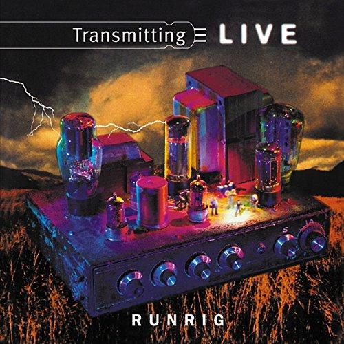 Transmitting (Live)