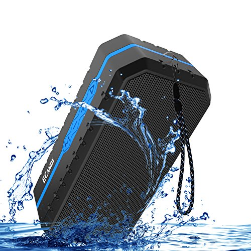 Altavoz portatil impermeable bluetooth