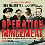 Best World War 2 Books - Operation Mincemeat: The True Spy Story that Changed Review