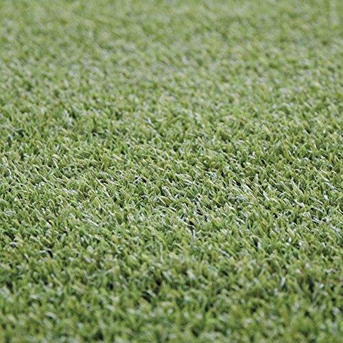 VERDELOOK Erba Sintetica Wembley 2x3 m decorazione prato finto erba sintetica da esterni