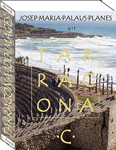 Couverture du livre Tarragona (100 images)