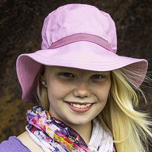 PICKAPOOH Hut Olaf aus Bio-Baumwolle mit UV-Schutz
