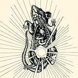 Songtexte von Capricorns - River, Bear Your Bones