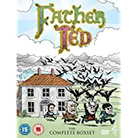 Father Ted - Complete Box Set