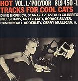 Hot Tracks for Cool Cats, Vol. 1 [Vinyl LP]