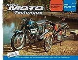 revue technique; moto honda; aborder reparation