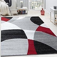 Amazon.it: tappeti moderni soggiorno a pelo corto
