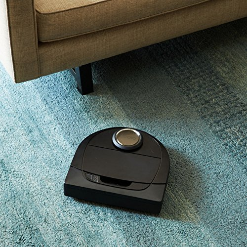 neato robotics botvac d5 connected navigating robot vacuum 945 0239 d502 pet and allergy. Black Bedroom Furniture Sets. Home Design Ideas