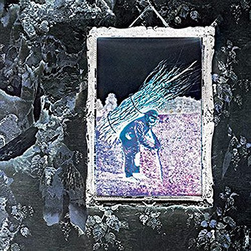 Price comparison product image Led Zeppelin IV [Deluxe Remastered CD]