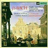 Bach,J.S.:Violin and Oboe Con.