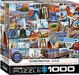 Eurographics 20.320–1.905cm USA Globetrotter