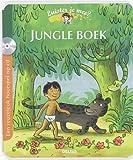 Jungle Boek/1/druk 1: luisterboek