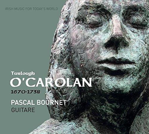 Turlough O'carolan (1670-1738) (Kinder Idiom Für)