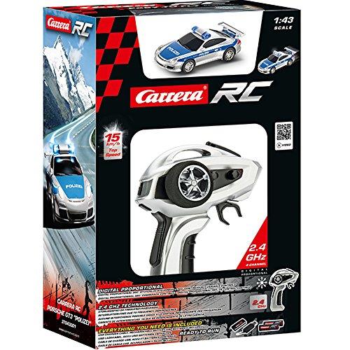 Preisvergleich Produktbild Carrera RC 37043001  Porsche 977 GT3 Polizei