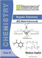 Organic Chemistry (Class XI) Chemistry Module For JEE (Main+Advanced)