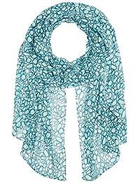 Bonita Schal mit Druck