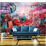 murando - Fototapete 350x256 cm - Vlies Tapete - Moderne