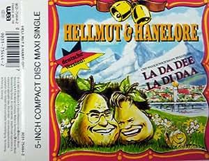 Hellmut & Hanelore - Schöne Bescherung