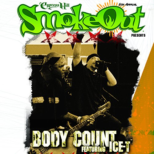 Smoke Out Live (Ltd.Col.Numb.ed.180gr.)