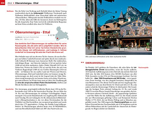 Baedeker Reiseführer Oberbayern: mit GROSSER REISEKARTE - 6