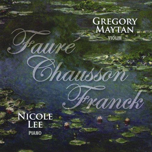 faure-chausson-franck
