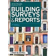 Building Surveys and Reports 4e