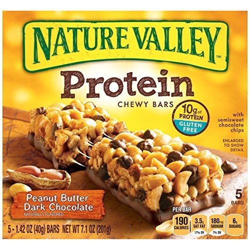 nature-valley-peanut-butter-dark-chocolate-protein-chewy-bars-142oz-5-count-total-71-ounce-pack-of-6