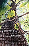 Leaves of Attachment; Poetry Book