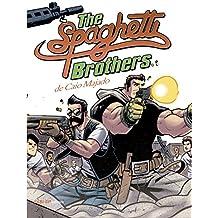 The Spaghetti Brothers (SESI-SP Quadrinhos)