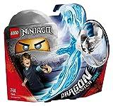 Unbekannt LEGO® NINJAGO® Drachenmeister Zane, 92 Teile