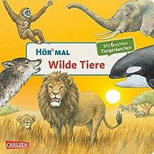 Wilde Tiere (Hör mal)