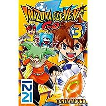 Inazuma Eleven Go! - T3