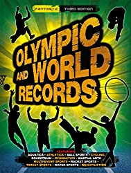 Olympic and World Records: Rio 2016 Edition