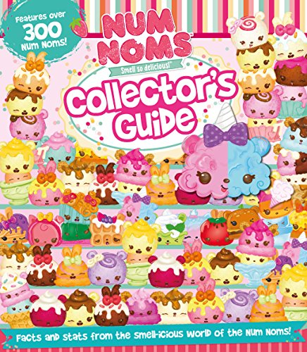 Num Noms Collector's Guide