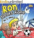 """Children's book:""""RON SLEEPS ALONE"""": B..."""