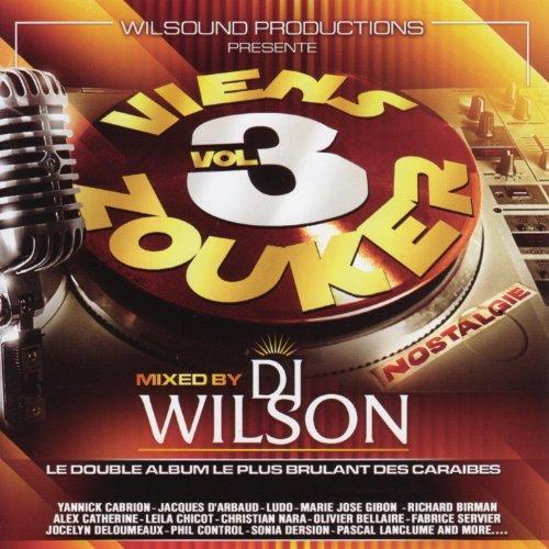 Viens zouker (Vol. 3 mixed by DJ Wilson)