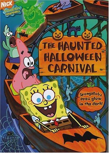 The Haunted Halloween Carnival (Spongebob Squarepants)