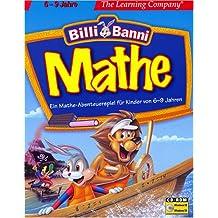 Billi Banni - Mathe 6-9 Jahre